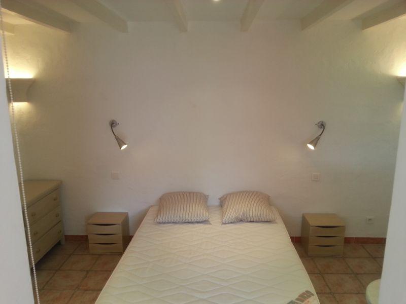 slaapkamer 1  Appartement 112133 Nice