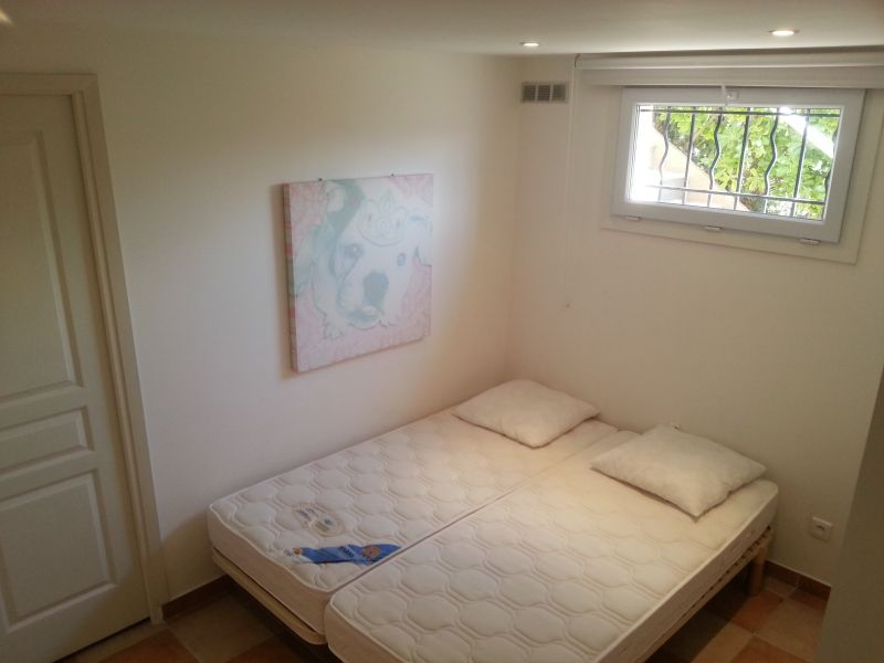 slaapkamer 2  Appartement 112133 Nice