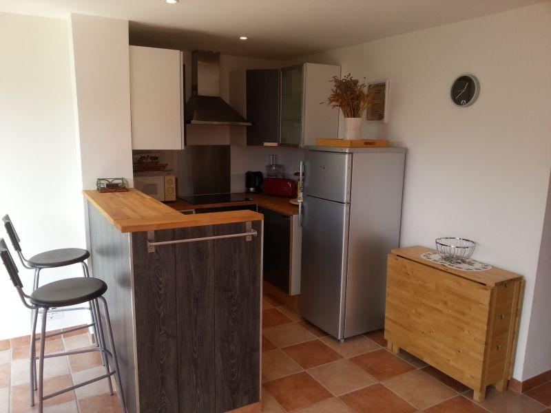 Open keuken  Appartement 112133 Nice