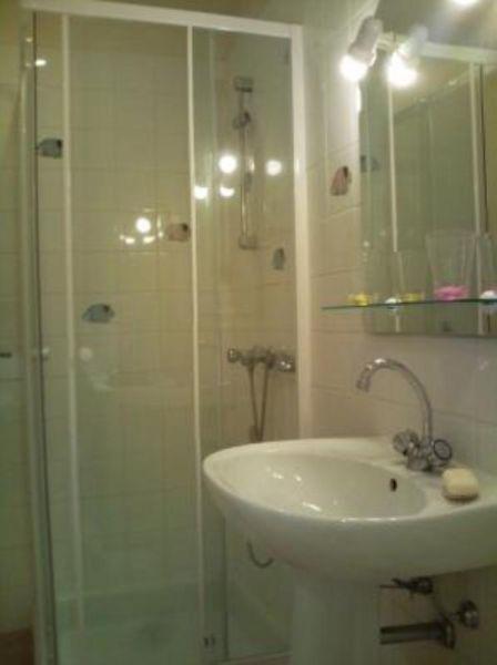badkamer  Appartement 112133 Nice