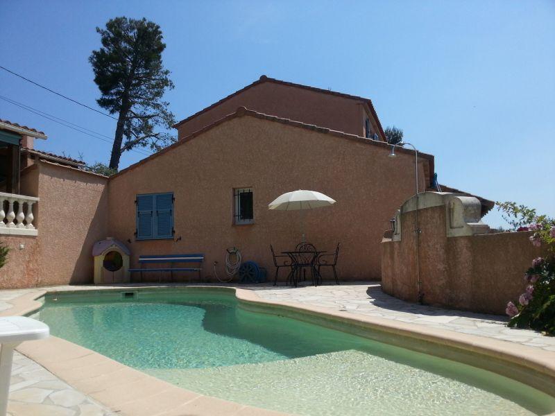 Zwembad  Appartement 112133 Nice