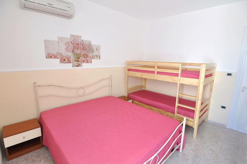 slaapkamer  Villa 114625 Pescoluse