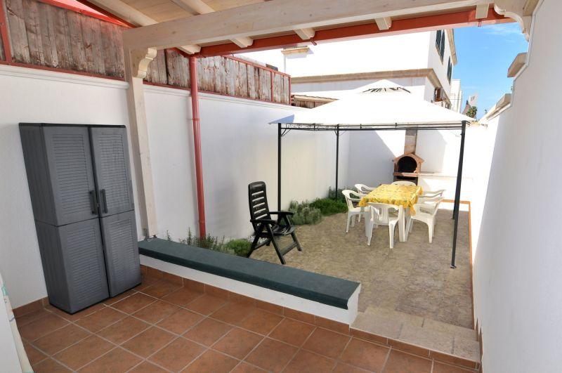 Tuin  Villa 114625 Pescoluse