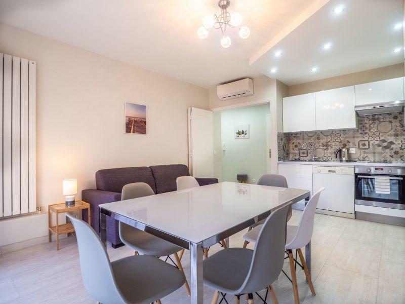 Appartement 115721 Juan les Pins