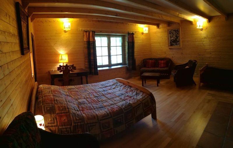 slaapkamer 2  Vakantiehuis 115914