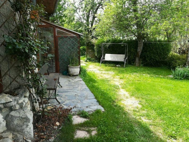 Uitzicht vanaf het terras  Vakantiehuis 115914 Aix Les Bains