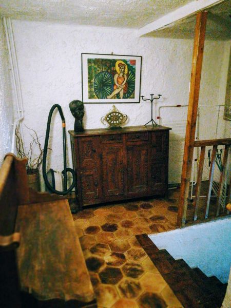 Gang  Vakantiehuis 115914 Aix Les Bains