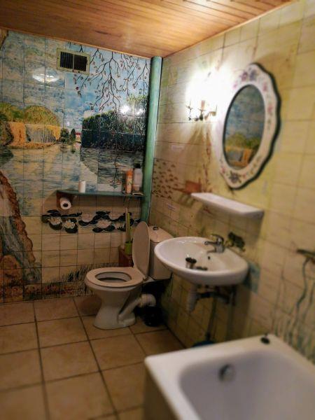 badkamer  Vakantiehuis 115914