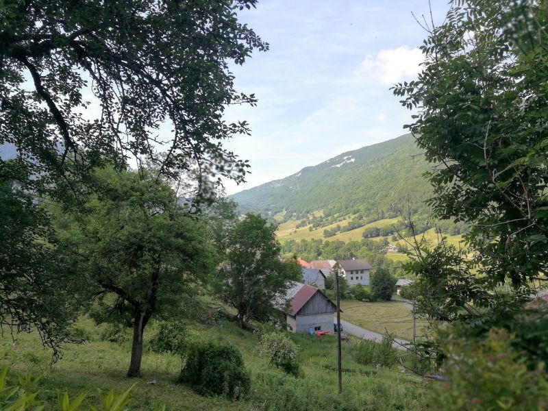 Zicht op de omgeving  Vakantiehuis 115914 Aix Les Bains