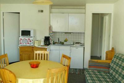 Verblijf  Appartement 66835 Le Corbier