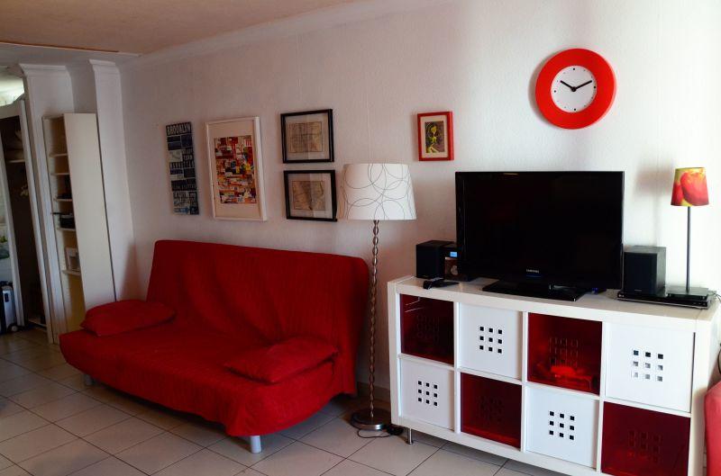 slaapkamer  Studio 70234 Playa de las Américas