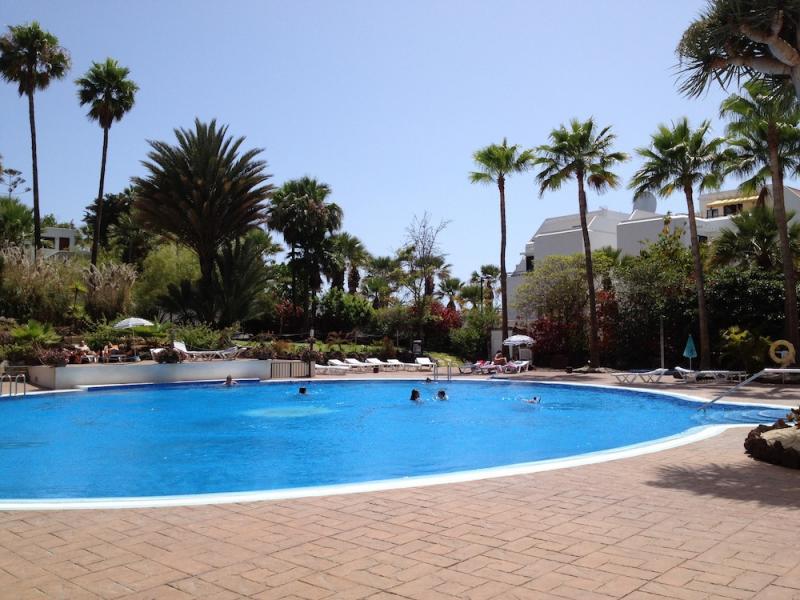 Zwembad  Studio 70234 Playa de las Américas