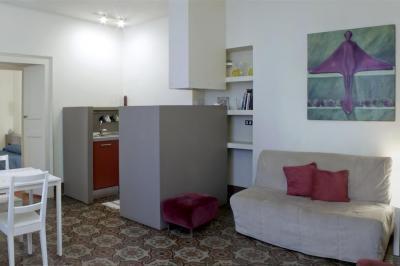 Verblijf  Appartement 73780 Catania