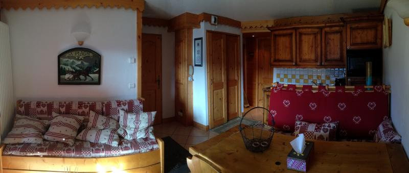 Verblijf  Appartement 80286 La Plagne