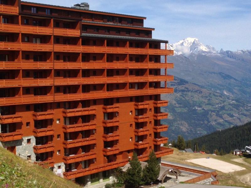 Het aanzicht van de woning  Appartement 80286 La Plagne