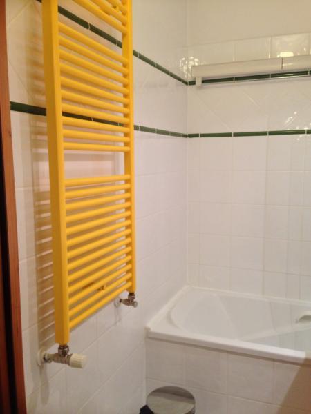 badkamer  Appartement 80286 La Plagne