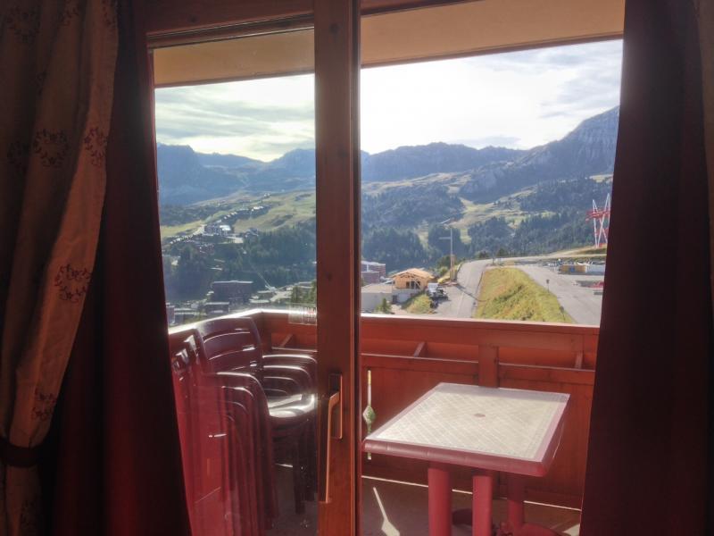 Balkon  Appartement 80286 La Plagne