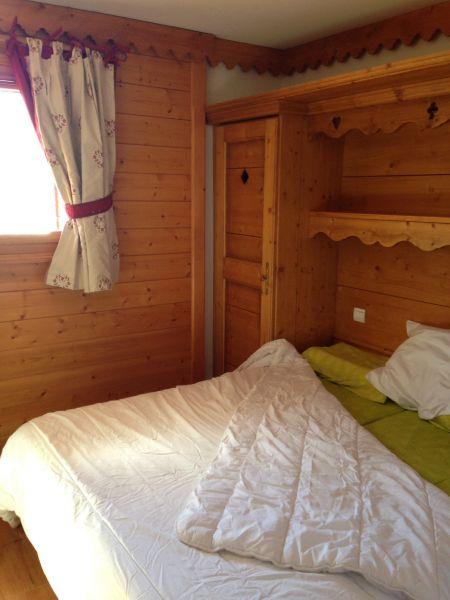 slaapkamer 1  Appartement 80286 La Plagne