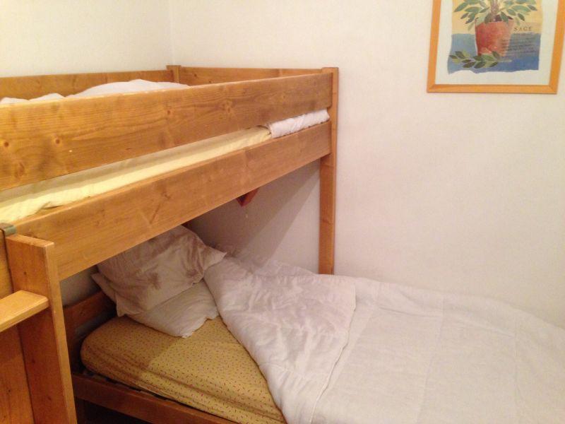 slaapkamer 2  Appartement 80286 La Plagne