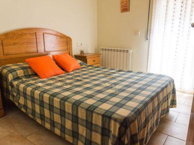 slaapkamer  Appartement 85204 Lloret de Mar