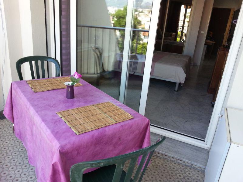 slaapkamer  Appartement 93560 Nice