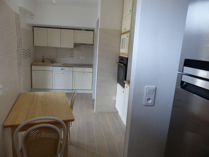 Gesloten keuken  Appartement 93560 Nice