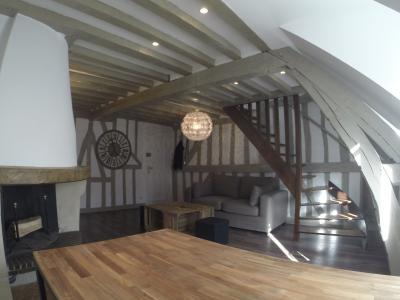 Appartement 98685 Honfleur