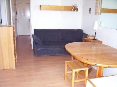 Woonkamer  Appartement 1039 Le Corbier