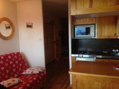 Keukenhoek  Appartement 106 Alpe d'Huez