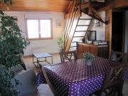 Appartement in een villa Fort Mahon 5 tot 8 personen