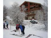 Appartement in een chalet Les 2 Alpes 4 tot 5 personen