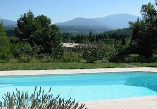 Zwembad  Vakantiehuis 12123 Vaison la Romaine