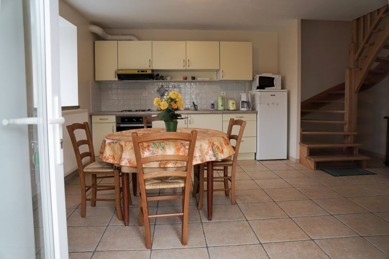 Keukenhoek  Vakantiehuis 12137 Rignac