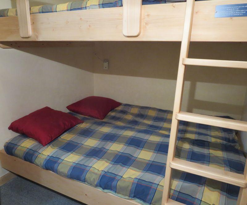 Open slaaphoek 2  Appartement 124 Les Arcs
