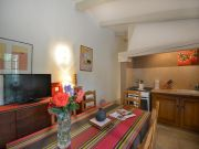 Vakantiehuis Les Baux de Provence 4 tot 6 personen