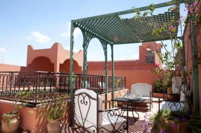 Huis 14098 Marrakech