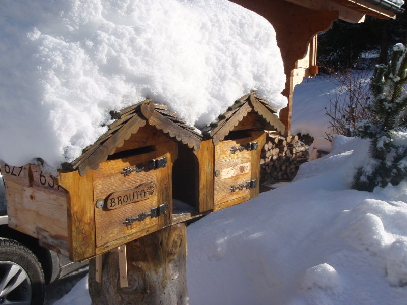 Chalet 1412 Chamonix Mont-Blanc
