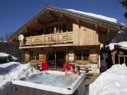 Chalet Chamonix Mont-Blanc 2 tot 10 personen