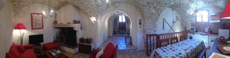 Overig uitzicht  Appartement 14750 Serre Chevalier
