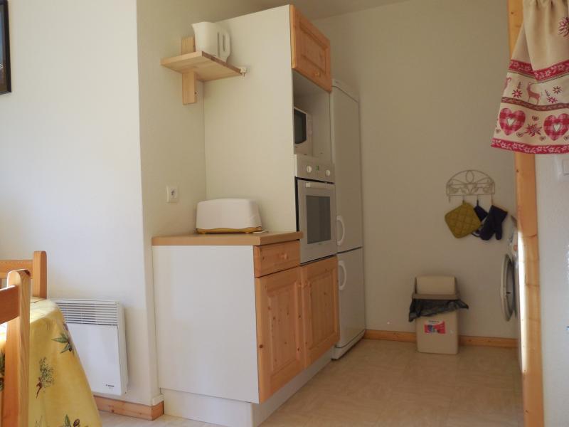 Appartement 1553 La joue du Loup