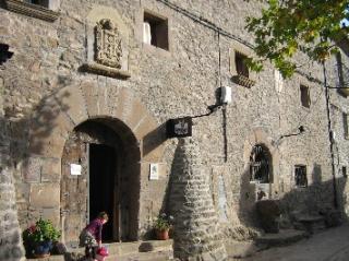 Het aanzicht van de woning  Vakantiehuis 15760 Aínsa