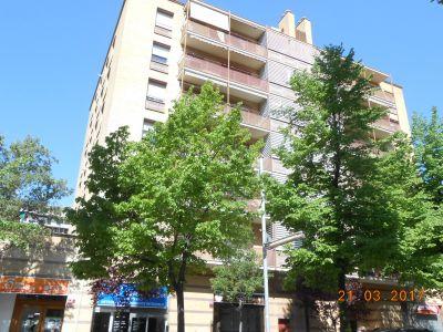 Het aanzicht van de woning  Appartement 15865 Barcelona