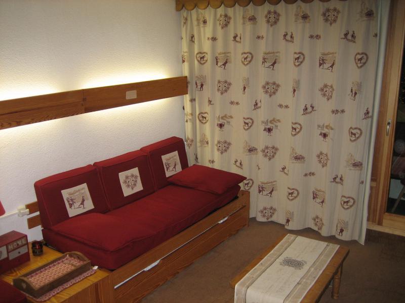Verblijf  Appartement 1629 Les Menuires