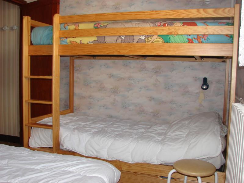 slaapkamer  Huis 16964 Montgenevre