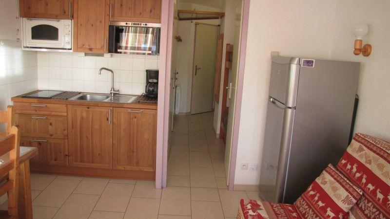 Verblijf  Appartement 17157 Superdévoluy- La Joue du Loup