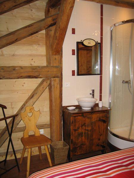 slaapkamer 2  Chalet 1767 Les Menuires