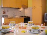 Appartement La Caletta 2 tot 8 personen