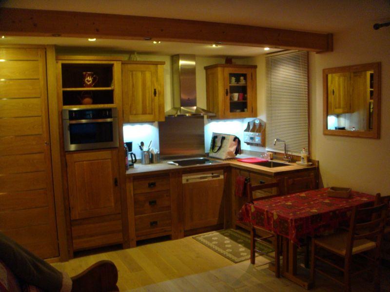 Verblijf  Appartement 1837 Méribel