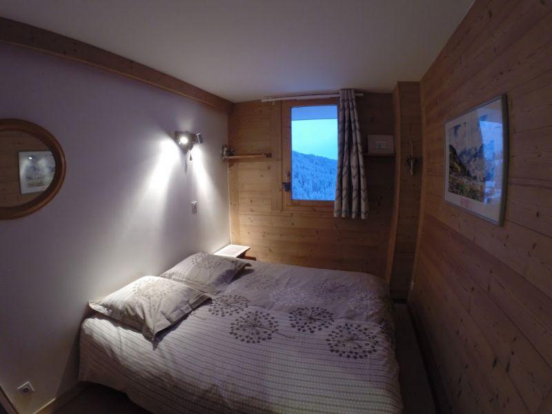slaapkamer  Appartement 1837 Méribel