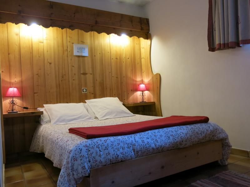 slaapkamer 1  Appartement 19683 Megève